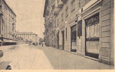 La Cooperativa Farmaceutica a Milano dal 1890