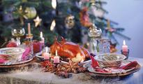 Il pranzo di Natale è unico con La Rosticceria Galli