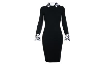Shape Dress by Christies à porter e la linea è scolpita
