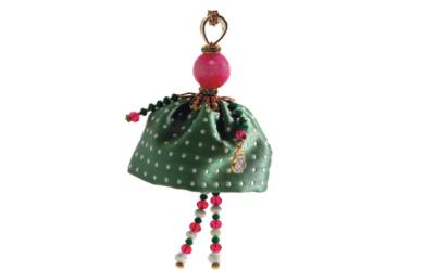 Bamboline gioiello la nuova moda della Primavera