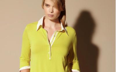 Abbigliamento taglie forti donna: le proposte estive di La Voglia
