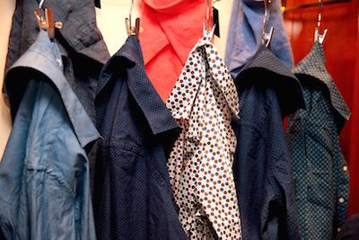 De Molfetta: la nuova collezione di camicie per l'Estate 2015