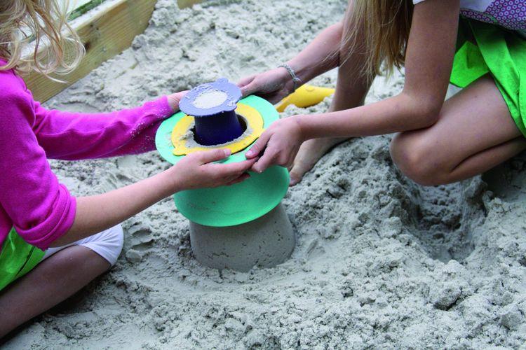 I nuovi giochi per un'estate da passare sempre in spiaggia