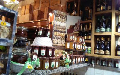 La tradizione dei piatti autunnali da Rosticceria Galli