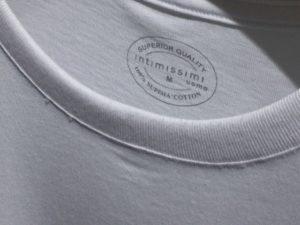 magliette, calze, slip 7