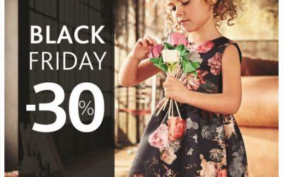 Black Friday da Chicco, sconti fino al 30 %